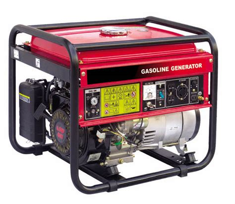 a simple guide to home generators portable or standby