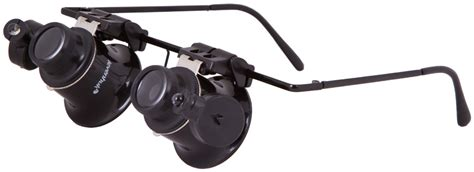 buy levenhuk zeno vizor g2 magnifying glasses in