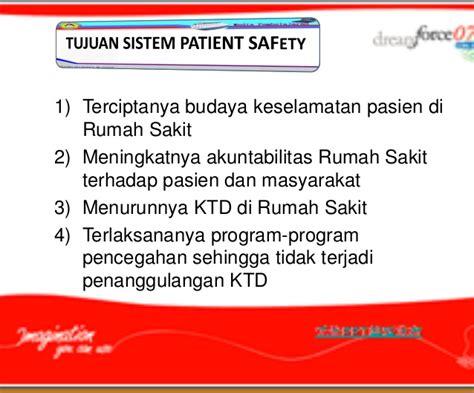 membuat teks anekdot tentang pelayanan rumah sakit ppt pasien safety