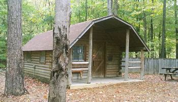 Tannehill Cabins by Cabins At Tannehill