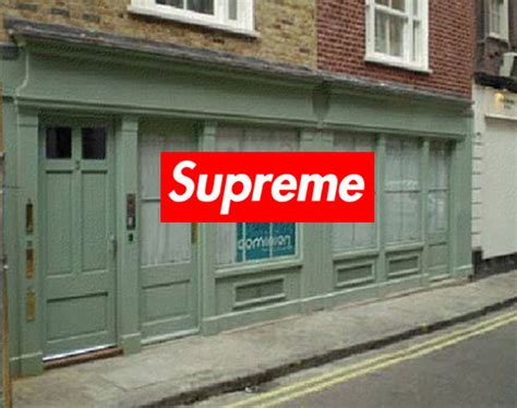 supreme store uk supreme store uk
