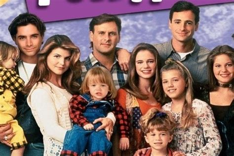 full house all grown up full house all grown up becky www pixshark com images galleries with a bite