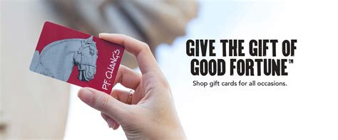Pfchangs Com Gift Card Balance - buy gift cards online p f chang s