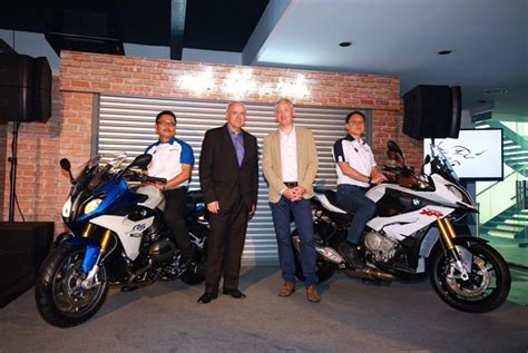 Bmw Motorrad In Malaysia by Bmw Motorrad Malaysia Added Two New Motorcycles To Its