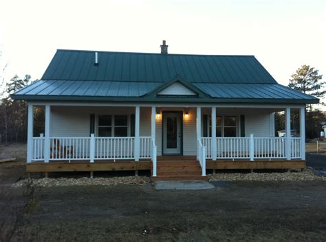 Mobile Homes With Porches