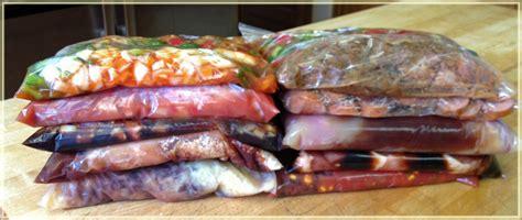 Freezer Frozen Food 10 easy crock pot freezer meals s fabulous finds