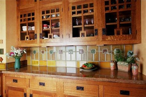 my tiles would be way more exciting but the cabinets