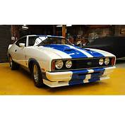Amazing Facts About Australian Classic Muscle Cars