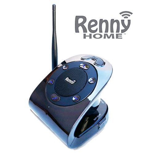 olenstechnologyrenny home the smart home phone ringer