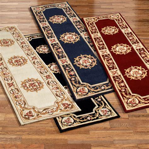 medallion wool area rugs