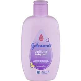 Johnsons Baby Bath Milk Rice 400ml bath skincare