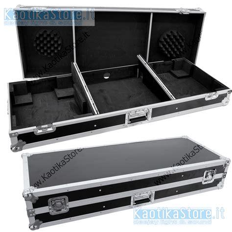 tavolo consolle dj flight per piatto tipo technics 1200 1210 mixer