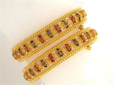 Gelang India Bangles designs and styles of gold bangle for