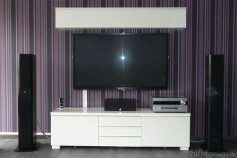 Hemnes Möbel by Ikea Wohnwand