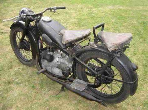 Bmw R35 Motorrad Kaufen by Bmw R 35 Oldtimer Motorrad Zum Restaurieren R35 Bestes