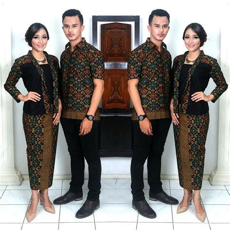 Baju Batik Sarimbit Gracella Seragam Pesta Kutubaru jual baju batik sarimbit gamis model alfina panjang seragam pesta modern kutubaru