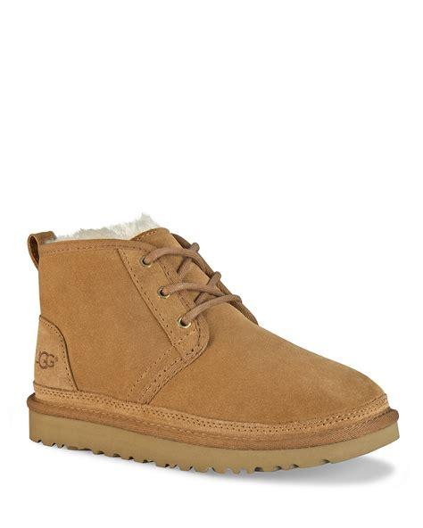 UGG® Australia Toddler Boys' Neumel Boots   Walker, Toddler   Bloomingdale's