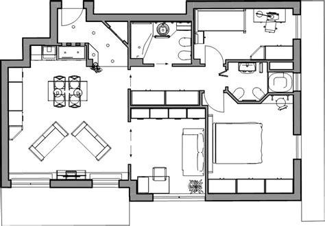 progetto interno casa poliedro architetto progetto casa