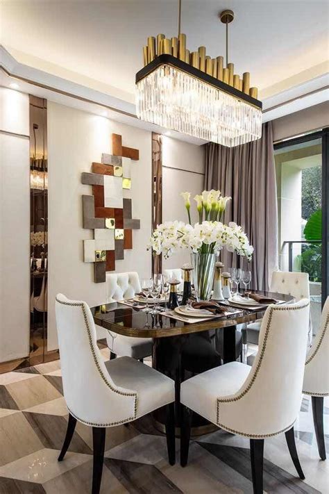 Dining table room