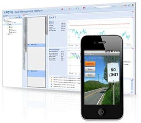 Rack Design Software by No Limits Software Rack Management Platform R