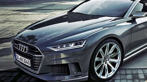 2019 Audi S7 Exterior, Interior, Engine, Specs, Price, Release Date 2017/2018 Audi Reviews Page