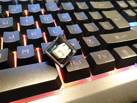 Rexus K9tkl Keyboard Gaming keyboard gaming rexus k9d kini dilengkapi tombol