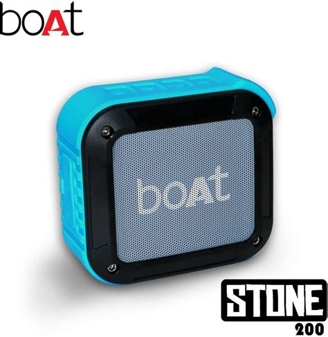 boat speakers buy buy boat stone 200 portable bluetooth mobile tablet