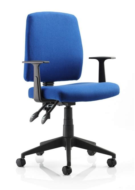 Office Chair Tronwind Chair by Lima Office Chair Blue