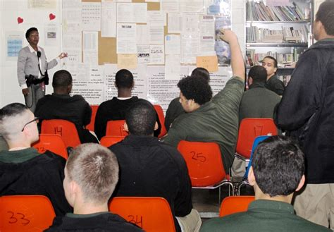 Youth Correctional Counselor by Day In The Senior Youth Correctional Counselor Guides Offenders Inside Cdcr