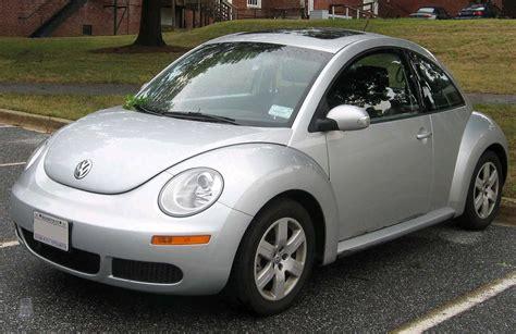 new beatle car volkswagen new beetle wikiwand