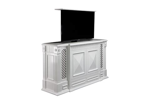 lift tv cabinet costco cabinets matttroy