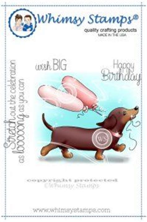 dachshund rubber st 1000 images about crafts whimsy sts on