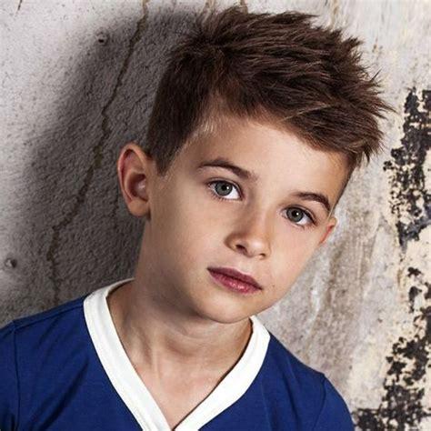 short hairstyles for boys age 10 tendencia en cortes para ni 241 os que van arrasar este 2017