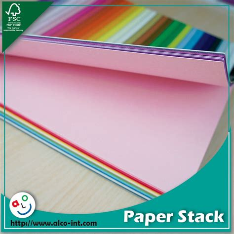 Acid Free Craft Paper - low moq 8x8 acid and lignin free craft paper for scrapbook