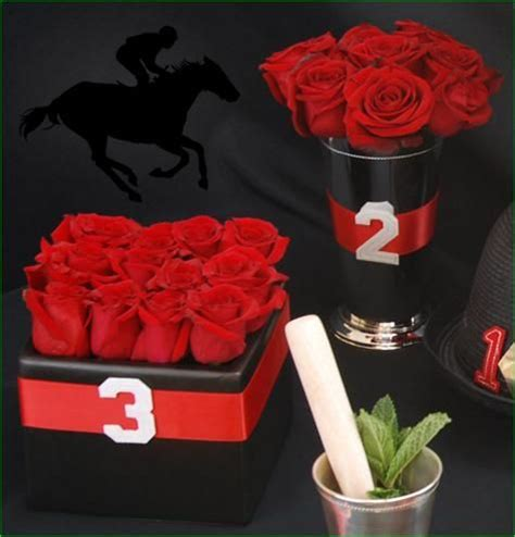 red rose themes com hostess with the mostess red rose wedding centerpiece