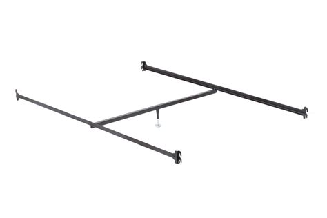 bed frame rails size hook on bed frame rails for headboard ftbd with