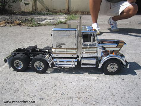 rc truck rc car tips scale looking r c trucks