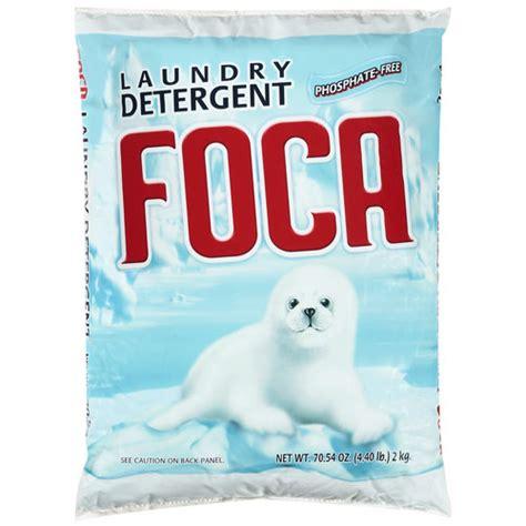 foca laundry detergent 4 4 lb walmart com