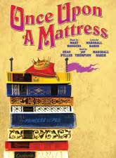 once upon a mattress rodgers hammerstein show details