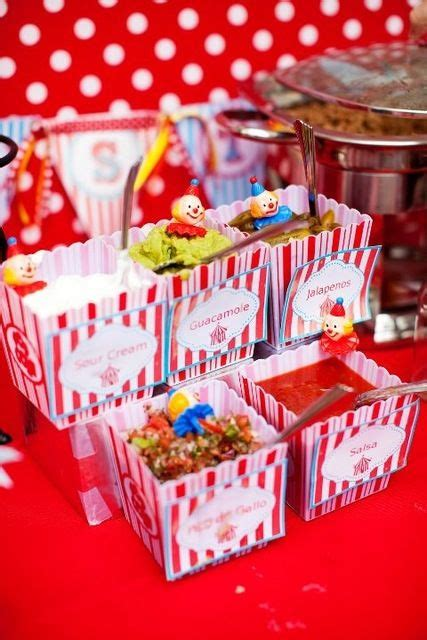 carnival themed party food 123 best images about circus theam candy table on
