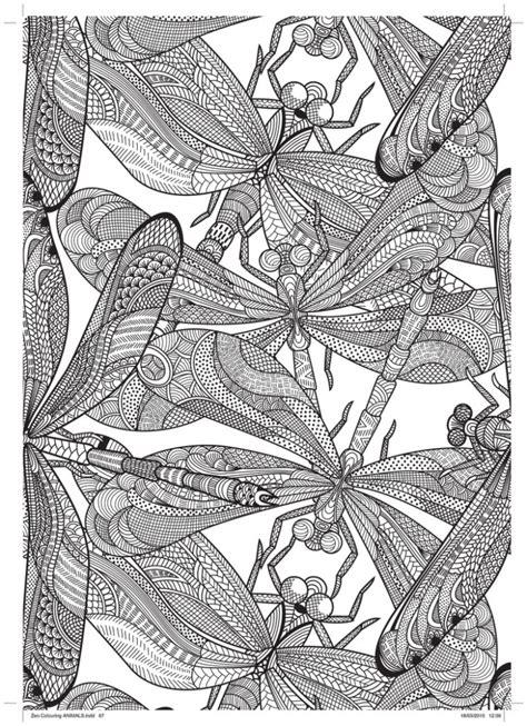 dragonfly  pattern  hobbycraft blog