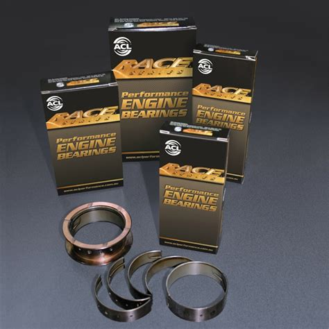 Acl Nissan Rb26dett Engine Bearings acl race bearing for nissan rb26 rb26dett skyline gtr turbo 2 6 dohc ebay