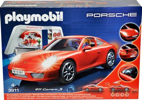playmobil porsche playmobil porsche 911 s 3911 playmobil