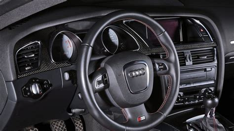 Audi A5 Tuning Parts by Audi S5 Sportback Performance Tuning By Senner Tuning