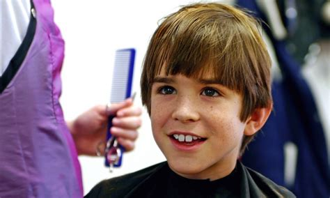 its said short hairstyles for kids kids haircuts and spa parties snip its groupon