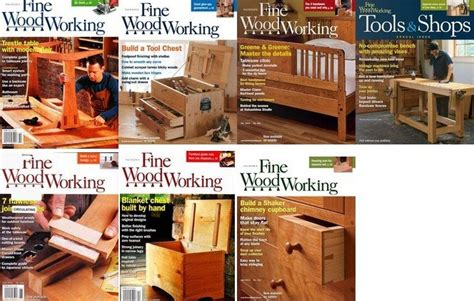 Woodworking 2013 Collection Mg