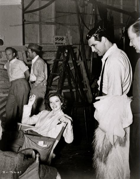 howard hughes and the true story behind rules don t apply time on set bringing up baby with katharine hepburn and