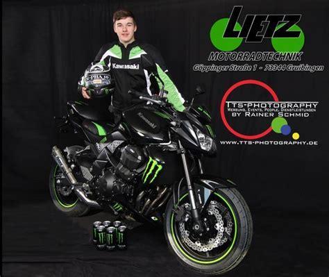 Motorrad Ps Monster by Z 750 Monster Energy Motorrad Fotos Motorrad Bilder