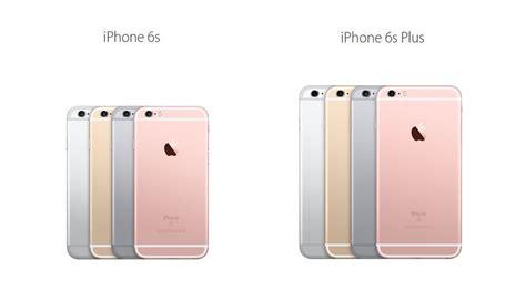 jenis jenis iphone terbaru 29014 semua yang anda perlu tahu untuk membeli iphone 6s ada di