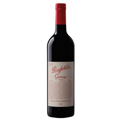 Achat Grange by Achat Penfolds Quot Grange Quot 1990 Le Carr 233 Des Vins